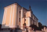 Kostel sv. Bartoloměje v Zábřeze